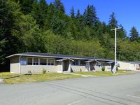 makah air force station