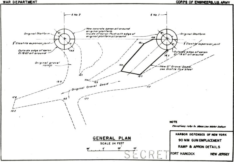 File:Fort Hancock Battery AMTB 7 - Hancock Plan - 3.jpg
