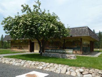 spokane house fortwiki historic u s and canadian forts rh fortwiki com