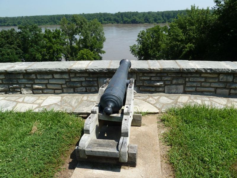 File:Fort Belle Fontaine Cannon.jpg