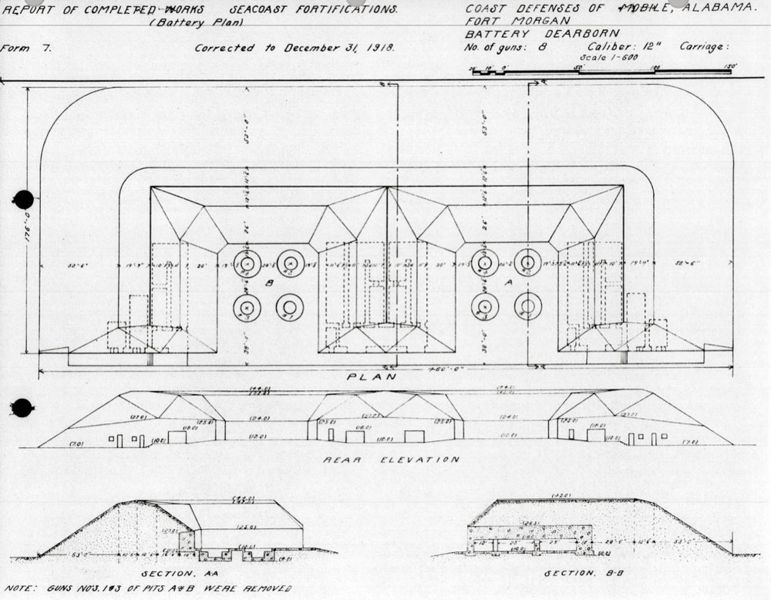 File:Fort Morgan Battery Dearborn Plan.jpg