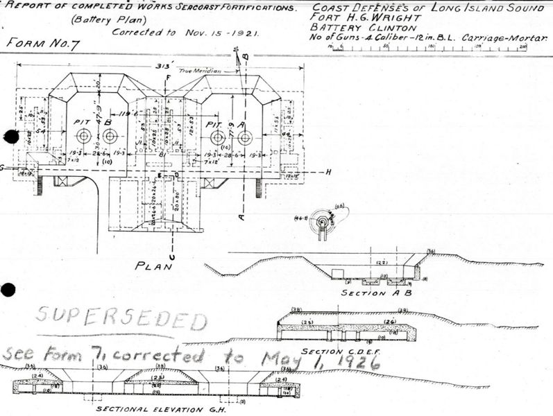 File:Fort H.G. Wright Battery Clinton Plan.jpg