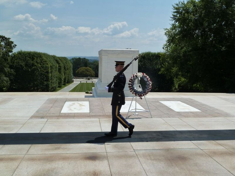 File:Arlington National Cemetery - 13.jpg