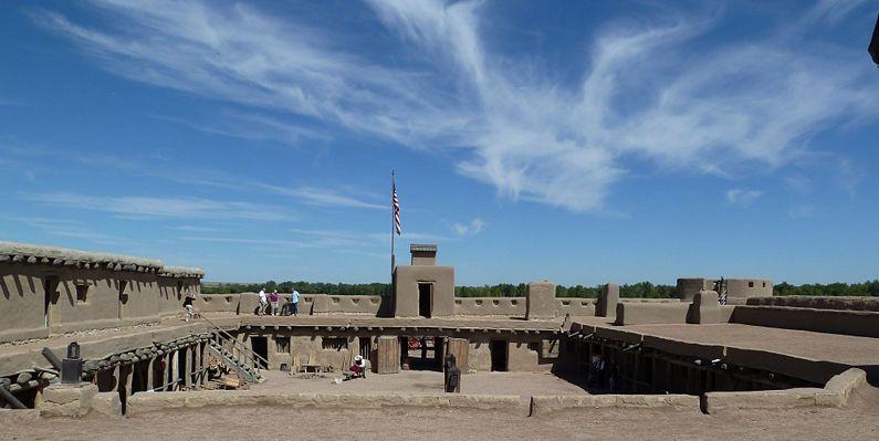 Bents Fort