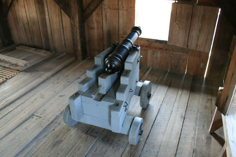 File:Fort King George Cannons - 1.jpg