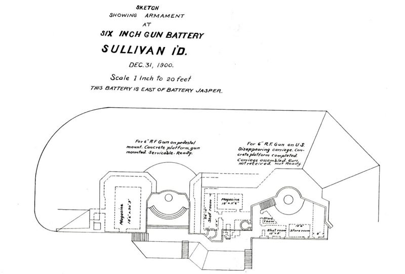 File:Fort Moultrie Battery Logan Plan.jpg