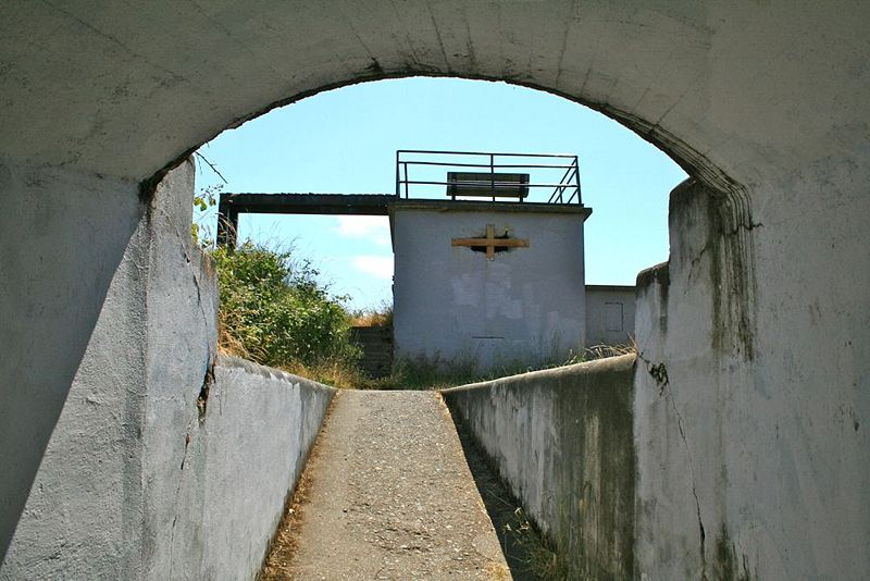 File:Fort Macaulay Observation Tower - 4.jpg