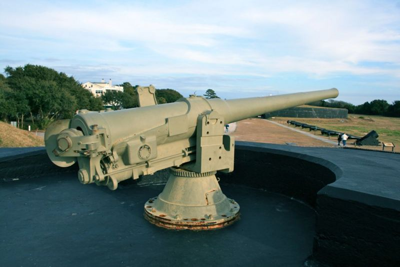 File:Fort Moultrie Battery Bingham Emp2 Gun - 7.jpg