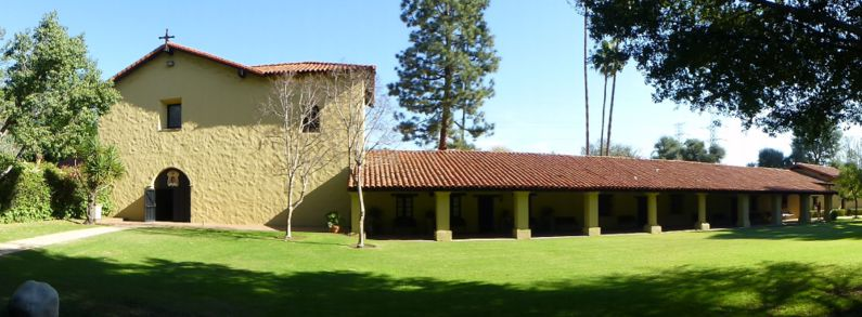 Mission San Fernando Rey De Espana Fortwiki Historic Us And