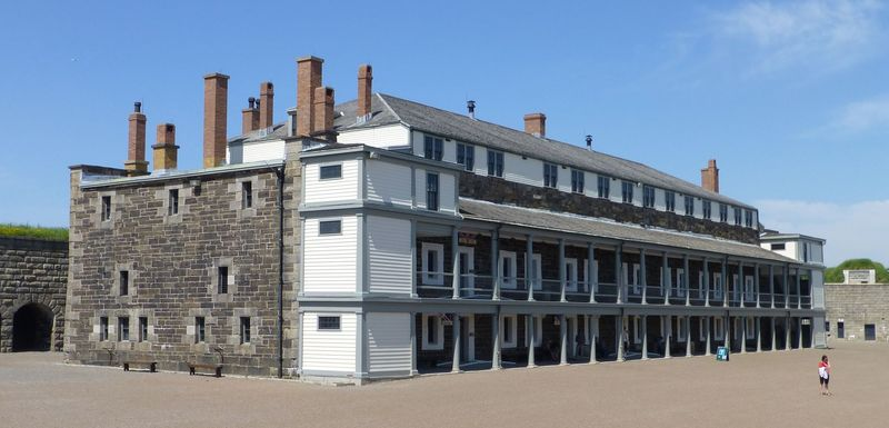 File:Halifax Citadel Barracks - 07.jpg