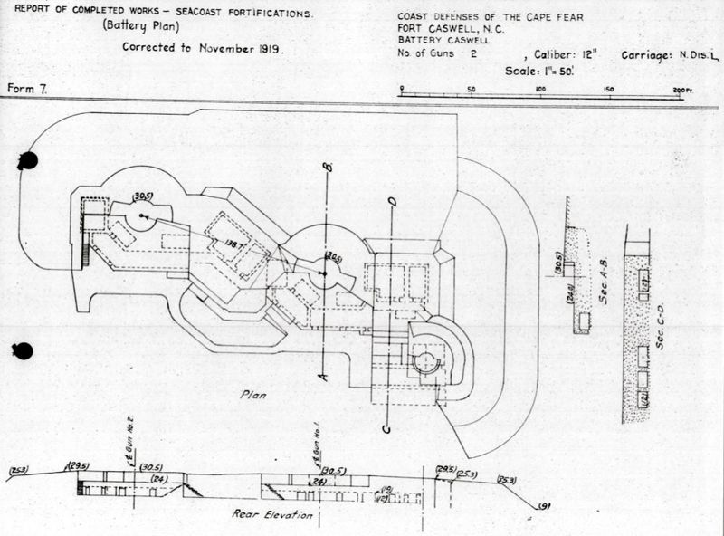 File:Fort Caswell Battery Caswell Plan.jpg