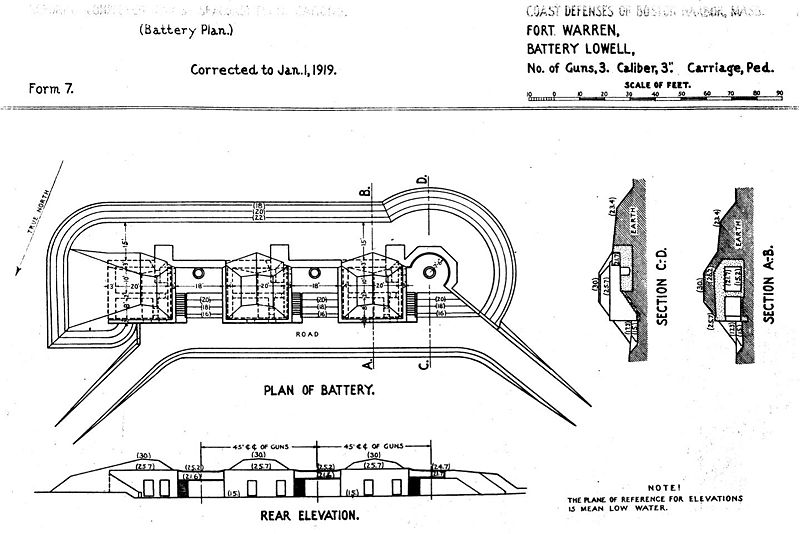 File:Fort Warren Battery Lowell Plan.jpg