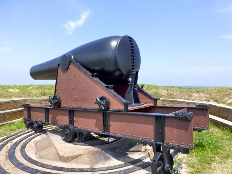 "File:Fort Massachusetts 15"" Rodman - 21.jpg"