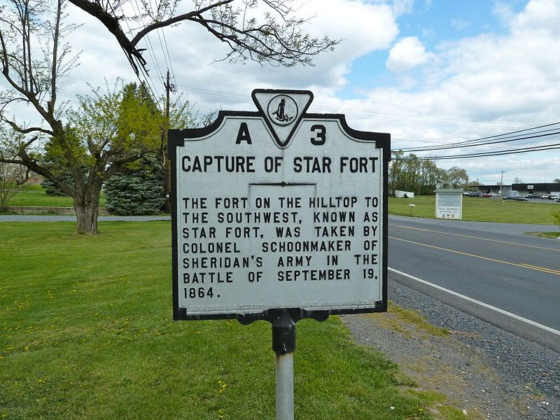 File:Star Fort Marker - 1.jpg