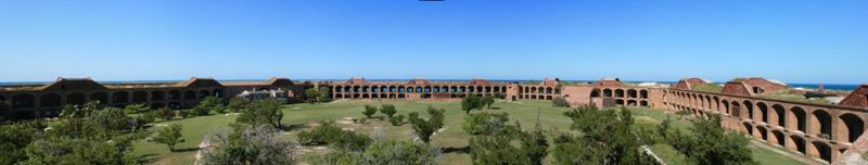 File:Fort Jefferson Parade Panorama - 1 Panorama.jpg