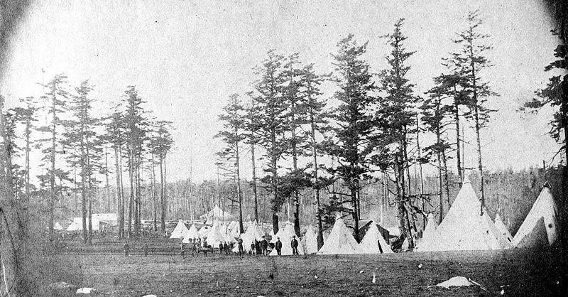 File:American Camp c1859 NPS.jpg