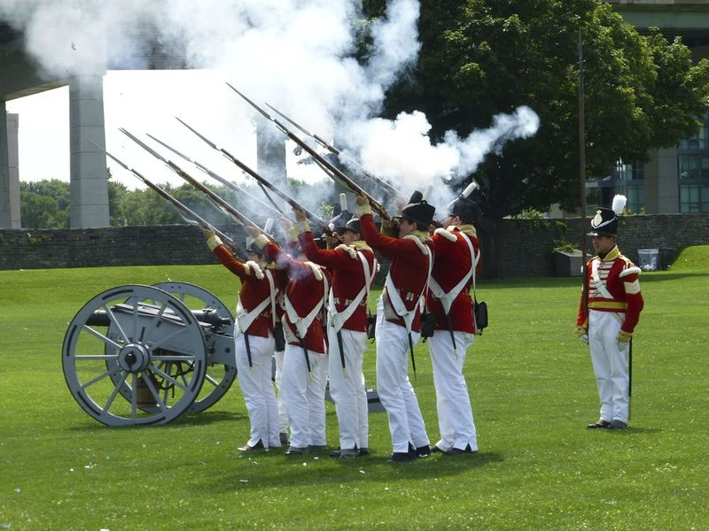 File:Fort York Soldiers Drill - 14.jpg