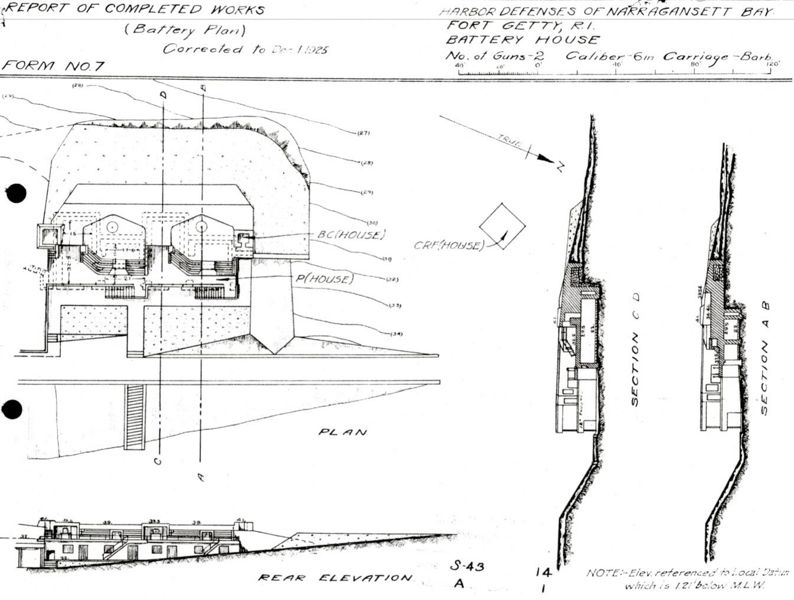 File:Fort getty Battery House Plan.jpg