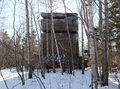 20160307 Fort Oxford Fire-Command Tower.JPG