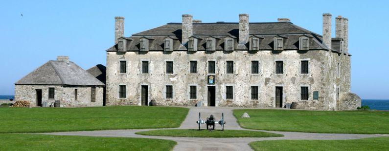 Historic Sites | Niagara Falls | Attractions | Train travel | NY