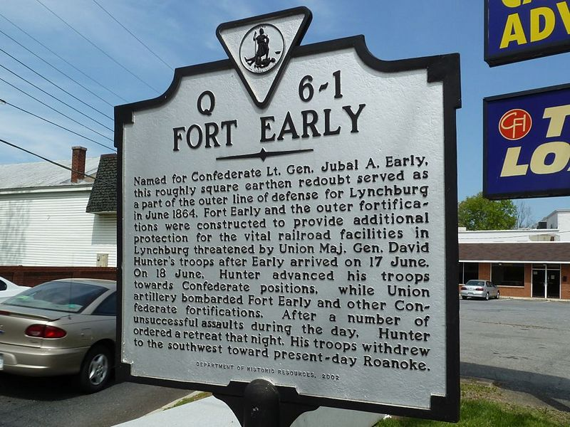 File:Fort Early Marker - 1.jpg