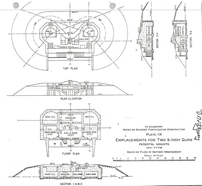 File:Fort Monroe Battery Montgomery Plan.jpg